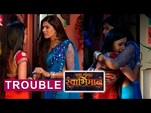 Naina REVEALS Her Troubled Marriage Reason To Megh