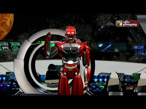 Robo-Leaks-18-04-2016-Puthiyathalaimurai-TV