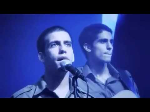 Video: Video: IDF Band Does 'Hallelujah' by Leonard Cohen