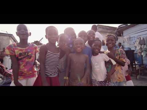 Sean Tizzle - Latin Lover (Official Trailer) ft. Dax Mpire