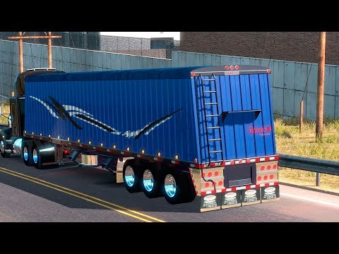 Banens Trailer by Cerritos