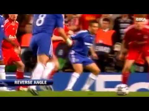 Chelsea Vs Liverpool 1-0 - UCL 2006/2007 - Full Highlights