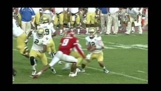 Sammy Brown vs UCLA and Rice 2011 vs  (2011)