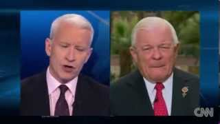 Video Anti-Gay Arizona Republican Owned And Humiliated By Anderson Cooper MP3, 3GP, MP4, WEBM, AVI, FLV Oktober 2018