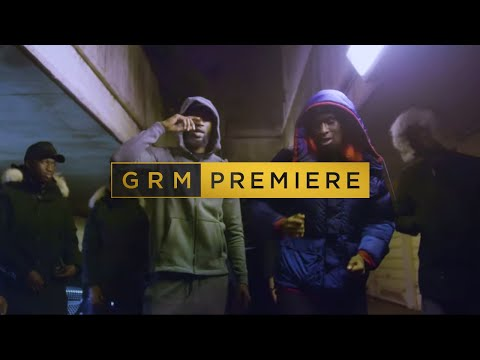 Berna ft. Deepee – JUGG [Music Video] | GRM Daily
