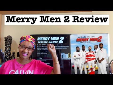 Merry Men 2 Review