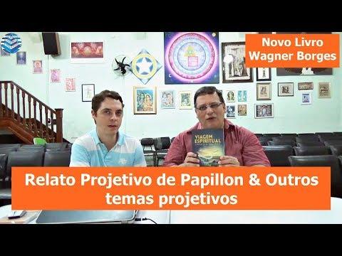 16º Programa EEP - Relato Projetivo de Papillon & Outros temas projetivos