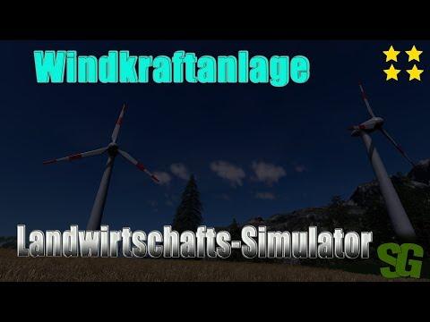 Wind Turbine v1.0.0.0