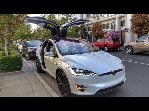 Tesla Model X Dance Mp3 Download Naijaloyal Co