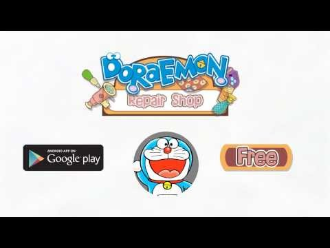 Video of Doraemon Repair Shop