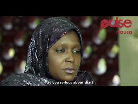 LARURA Episode 3 | fina-finai | Pulse Hausa Drama Series | Hausa Films & Movies