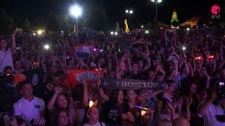 Cilj je pjesmom i humanosti ujediniti Središnju Bosnu i Hercegovinu