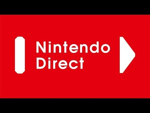 Nintendo Direct del 14.09.2018
