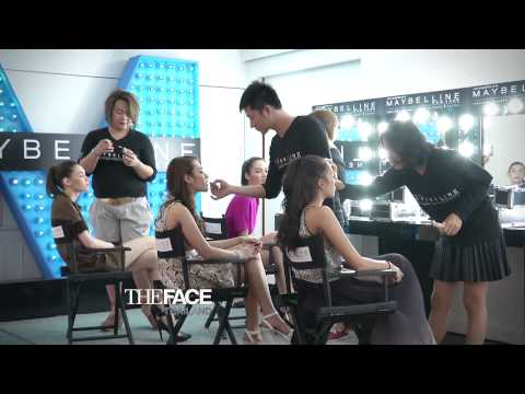 The Face Thailand : Episode 12 Part 1/7 : 3 มกราคม 2558 (видео)