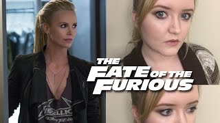 Nonton The Fate of the Furious // Cipher Inspired Makeup Film Subtitle Indonesia Streaming Movie Download