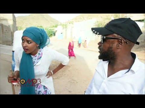 Waraabessa Guyyaa: Funny 😂 😂 Oromo Drama 2019