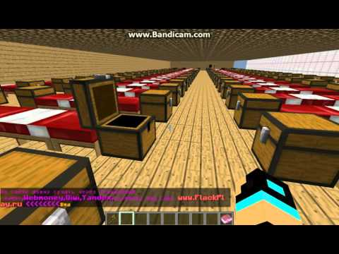 приключения на сервере FlackPlay