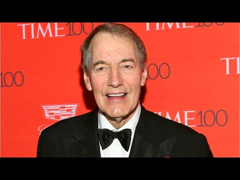 27 More Women Have Accused Charlie Rose of Sexual Harassment