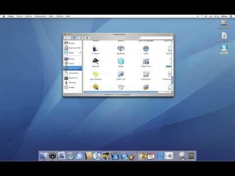 comment ouvrir .pkg sous mac