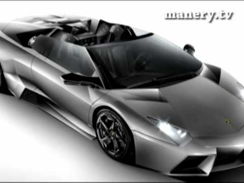 Топ-5 самых роскошных автомобилей