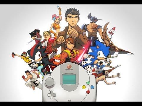 Dreamcast - Gameclip