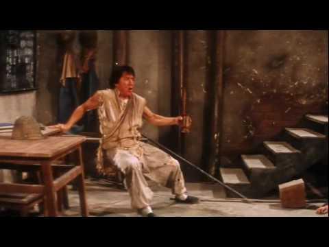 Drunken Master 2 (cantonese version) Final Fight