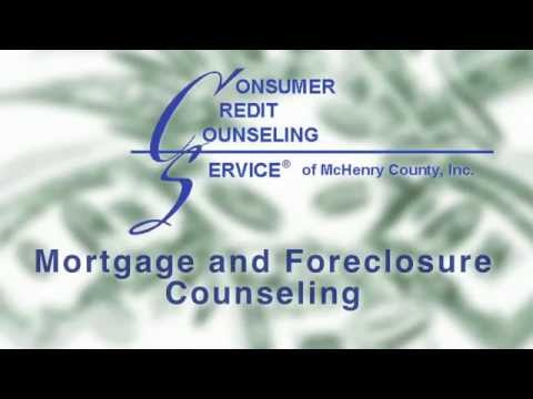 Mortgage and Foreclosure Counseling Consumer Credit Counseling of McHenry County