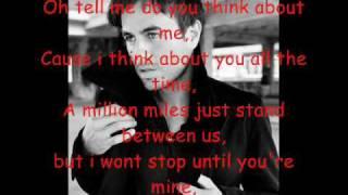 Enrique Iglesias- Miss you lyrics