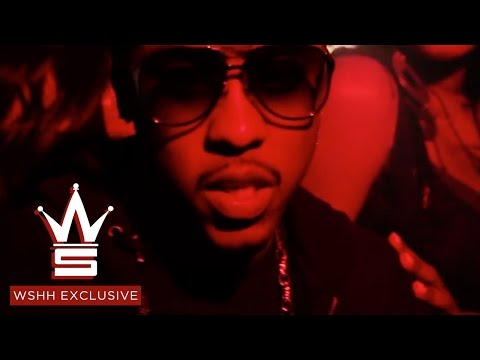 "Jeremih ""Feel The Bass"" (WSHH Exclusive - Official Music Video)"