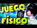 El Juego F sico Original De League Of Legends