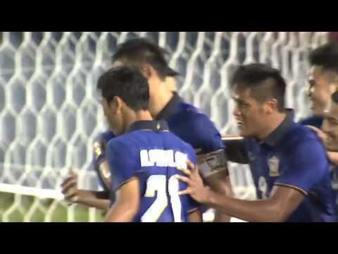 AFF Suzuki Cup Top 10 Goals