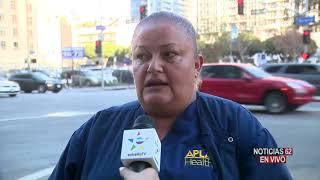 Policía de Los Ángeles ofrece recompensa por la captura de un conductor – Noticias 62 - Thumbnail