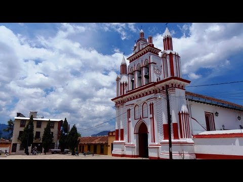 Exploring Beautiful San Cristobal de las Casas, Mexico (Chiapas)