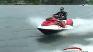 2. Sea-Doo (PWC) Wake Edition (2007)- By BoatTest.Com