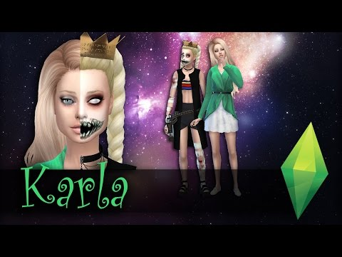 SERIAL KILLER MOD/ THE SIMS 4 MURDER MOD OVERVIEW - YouTube