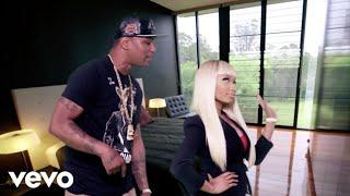 Cam'ron - So Bad ft. Nicki Minaj, Yummy