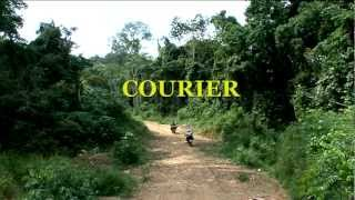 Nonton Courier Trailer 2012 Film Subtitle Indonesia Streaming Movie Download