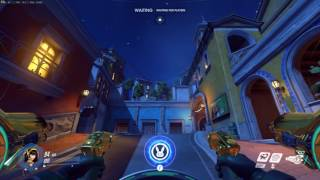 D.Va - New Voice Lines for Eating Enemy Ults with Defense Matrix (PTR)