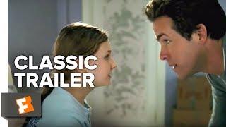 Definitely, Maybe Official Trailer #1 - Ryan Reynolds Movie (2008) HD