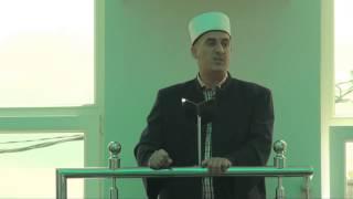 Muaji Shaban - Hoxhë Fatmir Zaimi - Hutbe