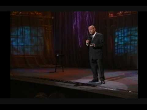 Robert Schimmel HBO stand up part 1