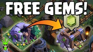 Video FREE GEMS ARE HERE! - Gem Mine in the Builder Base! - Clash of Clans - Post-Update Analysis MP3, 3GP, MP4, WEBM, AVI, FLV Mei 2017