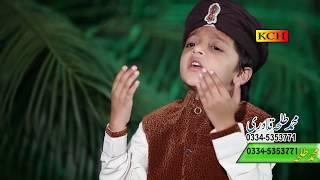 Heart Touching Naat Sharif by Muhammad Talha Qadri