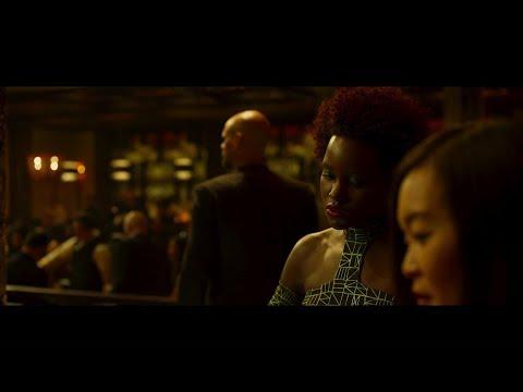 Black Panther - Extrait : C'est un piège !