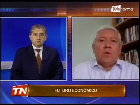 Hacia Dónde Vamos: Futuro económico