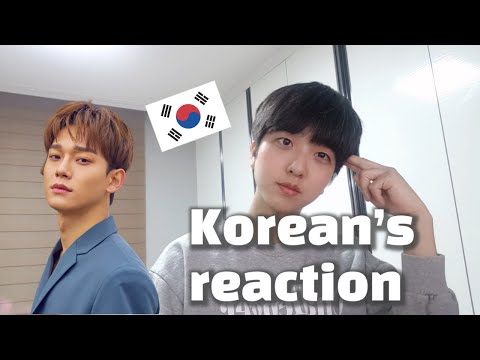 Exo Chen is Getting Married ! Korean Reactions to Exo Chen's Marriage