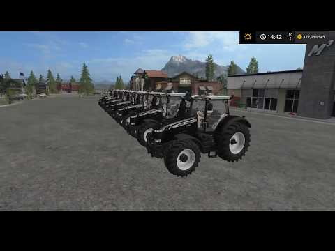 MF 8700 by Alex Blue v1.0.1.3