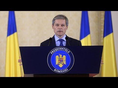 Ρουμανία: Ψήφος εμπιστοσύνης στην τεχνοκρατική κυβέρνηση
