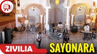 Video Zivilia - Sayonara - Live Event And Performance - Mall Of Indonesia - NSTV MP3, 3GP, MP4, WEBM, AVI, FLV April 2018