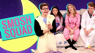 Video WOULD YOU RATHER W/ THE SMOSH SQUAD MP3, 3GP, MP4, WEBM, AVI, FLV Maret 2019
